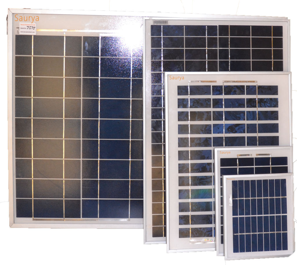 Solar Panel Price In India Saurya Solar Panels