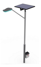 find solar street light price solar street lights india