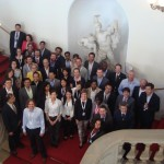 reeep project implementers meet at vienna energy forum