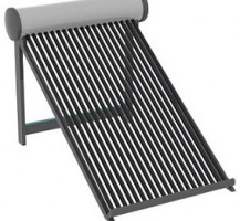 Solar Water Heater – ETC