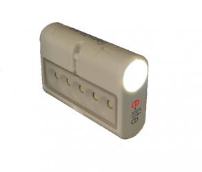 e-lite adventure : Solar Torch Light